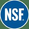 NSF LOGO BLUE - NO TYPE